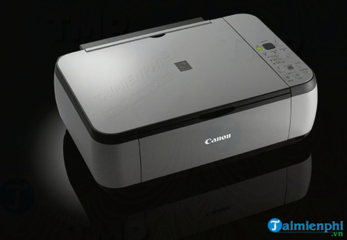 Canon PIXMA MP270 Driver for Mac