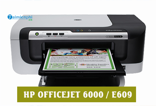 driver hp officejet 6000 e609 for mac