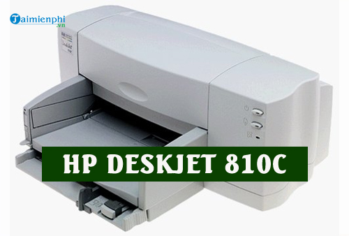 Download Driver HP Deskjet 810c For Mac 3.3 Mac Os X 10.2.8 To 10.4 (-