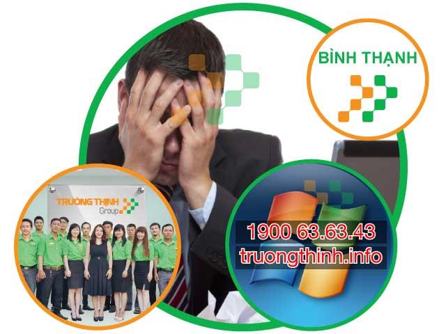 Dịch Vụ Cài Win Tận Nơi Quận Bình Thạnh