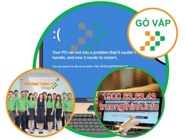 Dịch Vụ Cài Win Tận Nơi Quận Gò Vấp