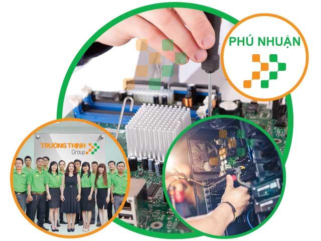 1️⃣ Dịch Vụ Sửa Máy Tính Tận Nơi Quận Phú Nhuận ™ 【Uy Tín】