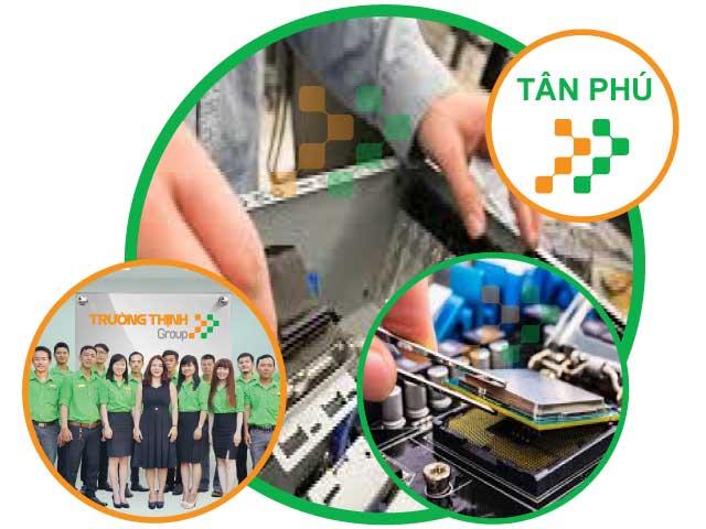 1️⃣ Dịch Vụ Sửa Máy Tính Tận Nơi Quận Tân Phú ™ 【Uy Tín】