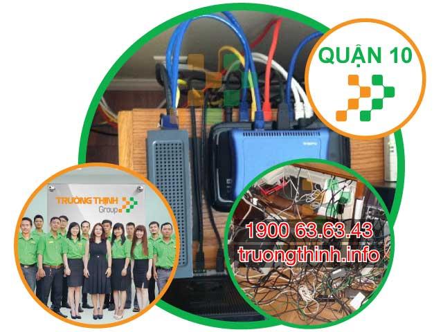 1️⃣ Dịch Vụ Sửa Wifi Tận Nơi Quận 10 ™ 【Nhanh】