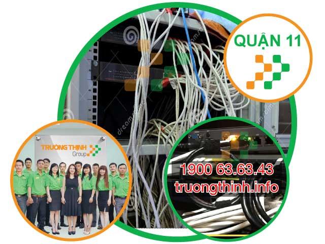 1️⃣ Dịch Vụ Sửa Wifi Tận Nơi Quận 11 ™ 【Nhanh】